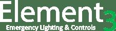 Element3 Logo